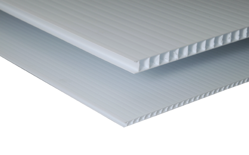 Polypropylene Hollow Sheet