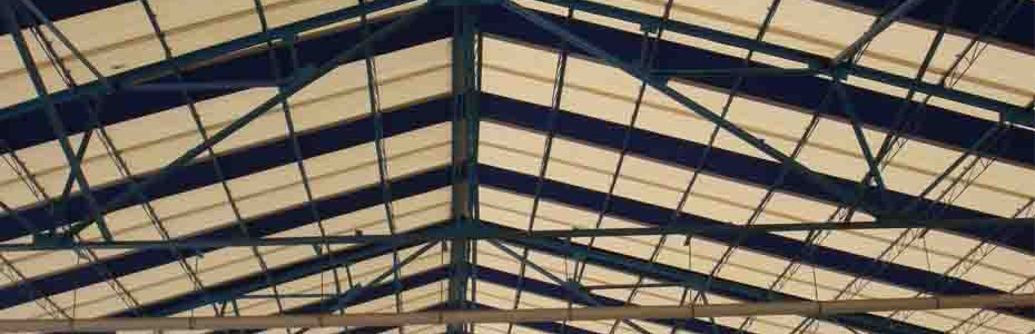 UPVC & PVC Roofings