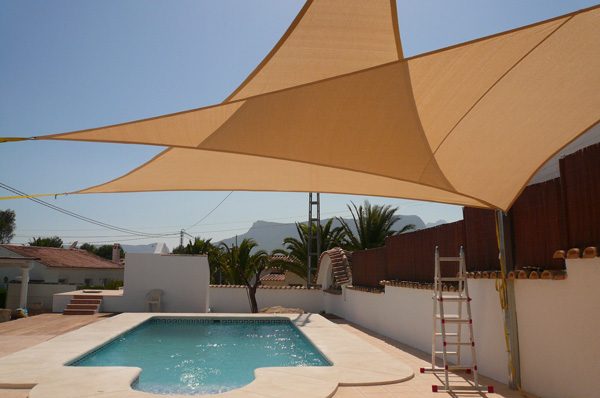 Shade sail deals on 1001 blocks for Shadesails com