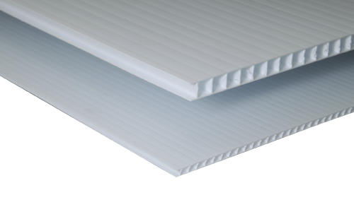 Impraboard® Polypropylene Hollow Sheet