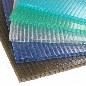 Polycarbonate Material Picture