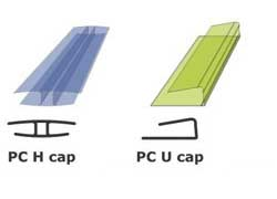 Polycarbonate Sheets Accessories 3
