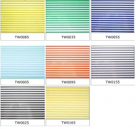 Shutter Wall Sheets (Colors)